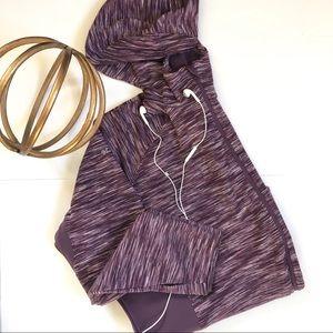 Columbia full zip hoodie